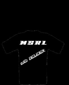 MSRL Teamkleidung